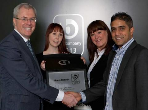 ID Medical accredited as 'Outstanding'