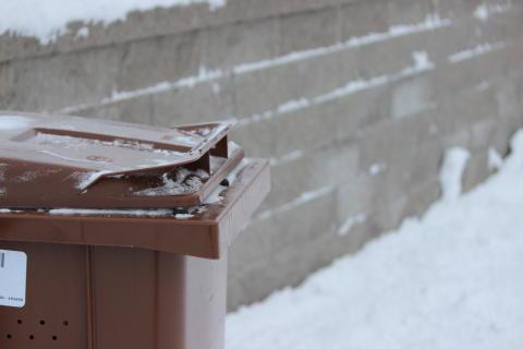 MittSverige Vatten utökar med avfallstjänster i Sundsvall från årsskiftet.