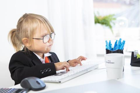 Spela dig till ett nytt jobb hos Framtiden