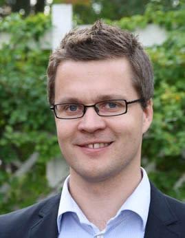 Jonas Dahlberg