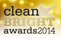 Sodexomedarbetare till final i CLEAN Bright Awards