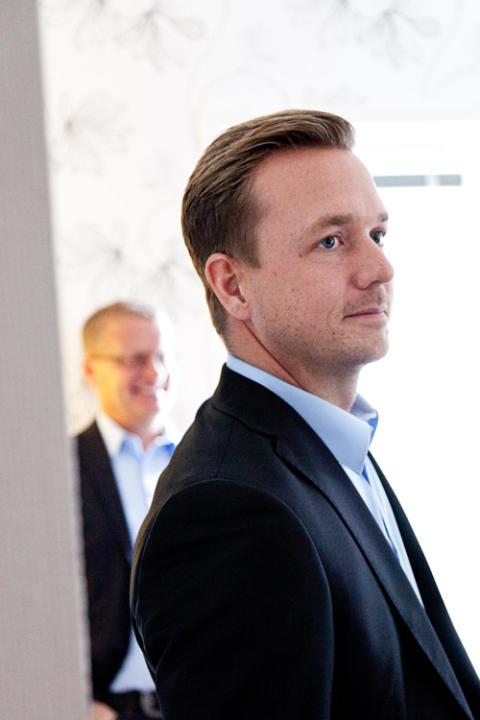 QlikView Till Bords Stockholm – 23 oktober
