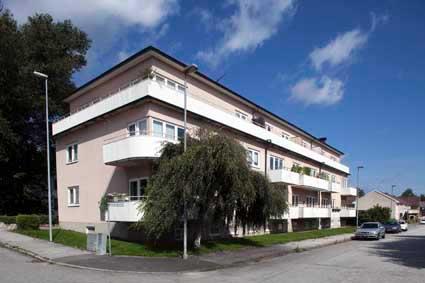 Svenska Hus säljer bostadsbestånd i Skåne