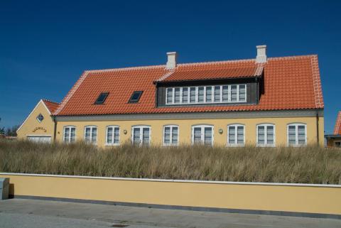 Skagen - Dantegl på toppen af Danmark 4