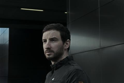 Max Cooper skaber emotionelle kosmiske rejser