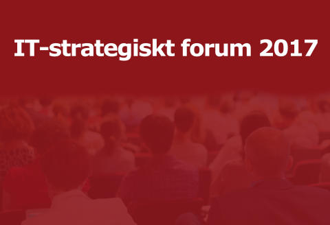 it-strategisktforum