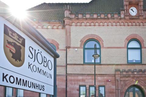 Sjöbo kommun har infört digital signering