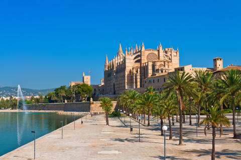 Svenska företag konfererar på mindre och tryggare resmål – Mallorca i topp