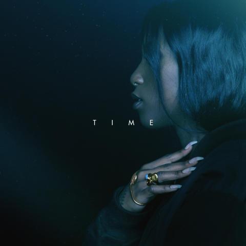 """Sabina Ddumba släpper idag nya singeln """"Time"""""""