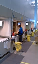 WMS and LEAN helps Sanistål reduce inventory by 45%