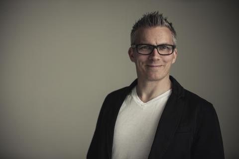Yoogaian perustaja Mikko Petäjä