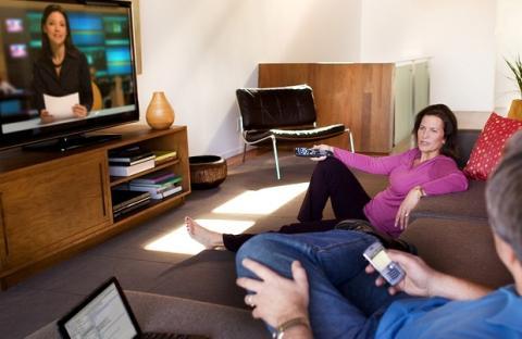 Cisco demar Telepresence för hemanvändning