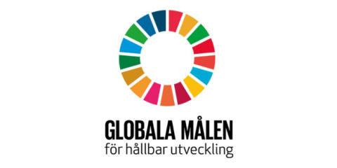 Växjö kommun en av de första i Sverige att arbeta med de Globala målen för hållbar utveckling
