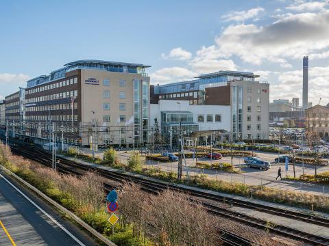 Wihlborgs gör nytt miljardförvärv – köper 51 000 kvadratmeter i Helsingborg