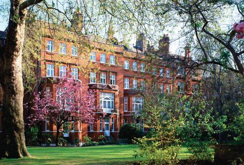 Draycott Hotel in London