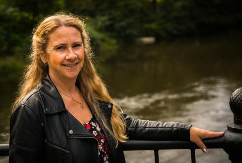 Cathy Catarina Söderqvist