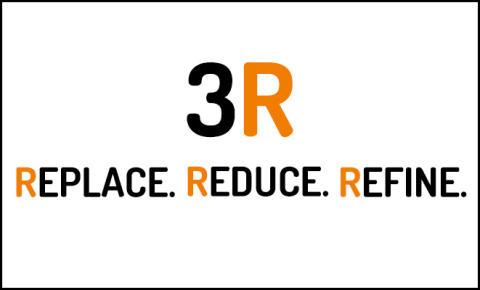 3R-centret i hamn