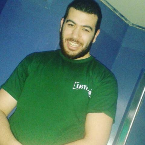 Abdullah Hammia