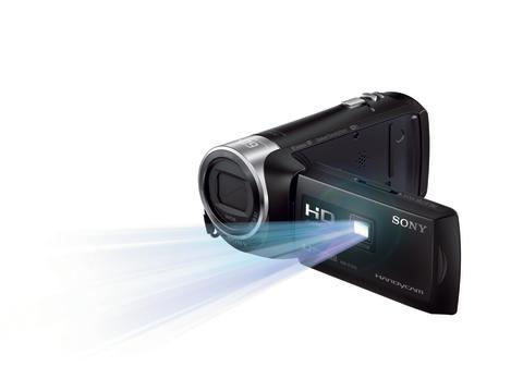 HDR-PJ410 von Sony_13