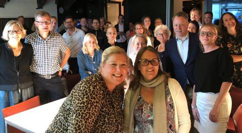 Stockholmsregionen nominerar Kungl. Djurgårdens intressenter till Stora Turismpriset 2018.