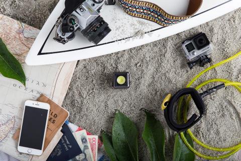 Lume Cube, nytt varumärke hos Focus Nordic