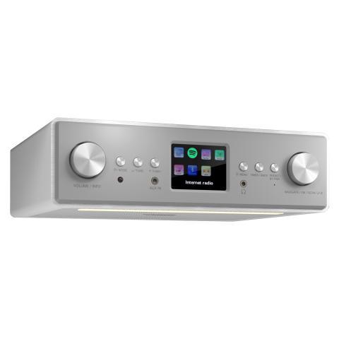 Connect Soundchef Küchenunterbauradio 10032166