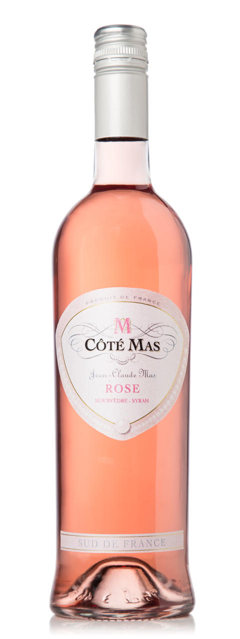Côté Mas Organic Rosé 2015 - EKOLOGISKT FRÅN DOMAINES PAUL MAS