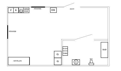 Tillgängliga modulhus lösning på bostadsbristen