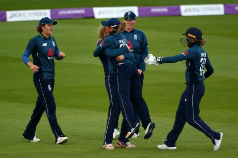England Add Cross To Final ODI Squad