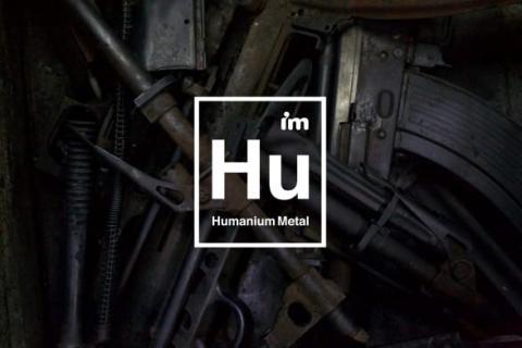 Centiro och Humanium Metal by IM i unikt samarbete