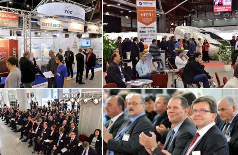 Sächsische Industrie- und Technologiemesse SIT