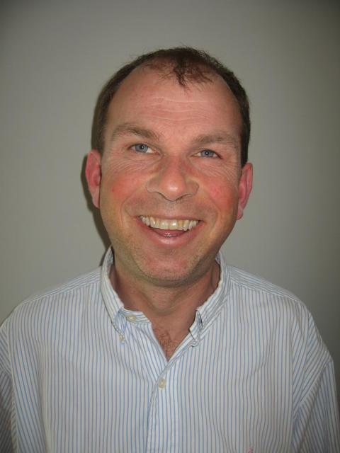 Morten Bredesen – daglig leder ESSVE Norge AS