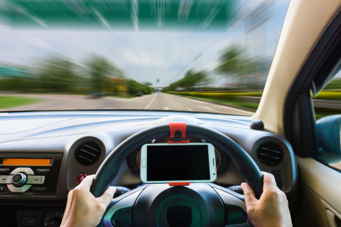 New apps created by £4M tech funding for motorists