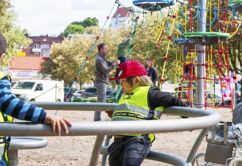 Pressinbjudan - Unik utbildning i Ronneby resulterade i jobb