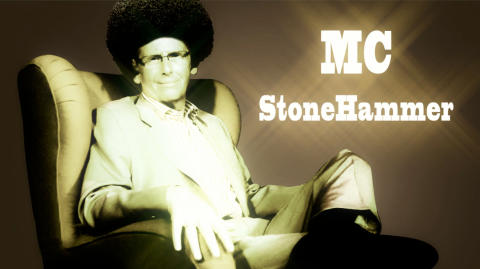 "Olof ""Mc Stonehammer"" Stenhammar, Founders Alliance"