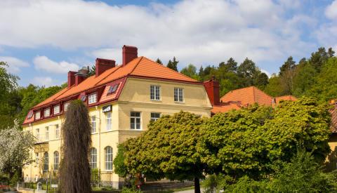 Landstinget satsar mer på filmen – Film Stockholm får utökat uppdrag