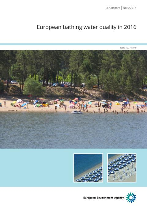 European bathingwater report