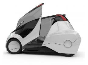 EMEA (Europe, Middle East and Africa) Micro EVs Market Report 2017