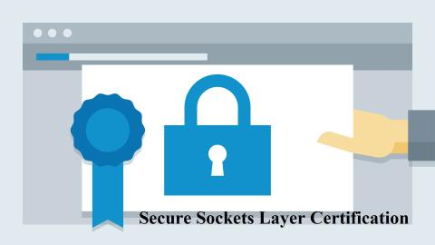 Secure Sockets Layer Certification Market helps in understanding the key product segments and their future