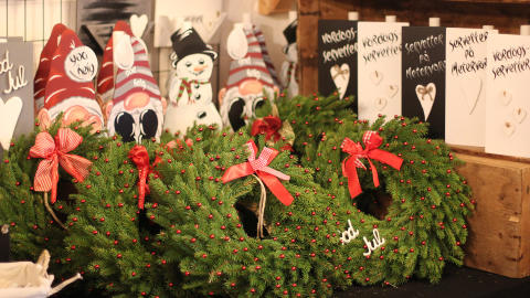 Färna Julmarknad