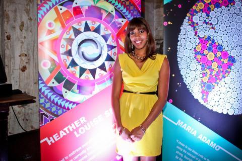 Northumbria graduate scoops national design award