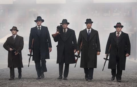 Verklighetens maffiamän och seriemördare i dramadokumentärer hos C More