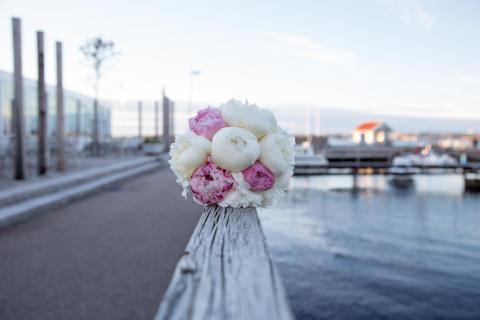 Gullmarsstrand - Bröllopsmässan på Grand Hotel i Stockholm 22-24 jan