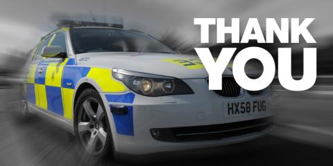 Fiona Walsh from Southampton has been found safe and well