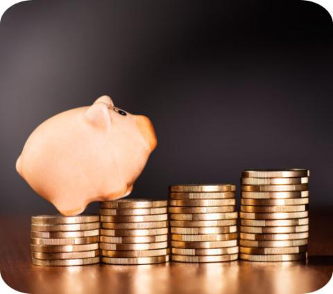 Korträntefond i ISK = dubbelt trubbel!