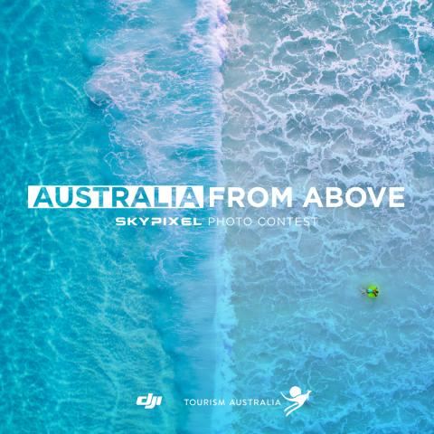 Australia from Above_KeyVisual