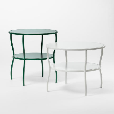 Table Svai, by Marianne Andersen