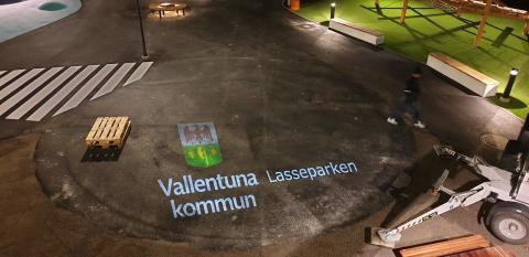 Kom och fira invigningen av Lasseparken!