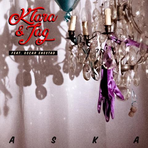 Klara & Jag släpper nytt inför kommande album – gästas av Oscar Enestad