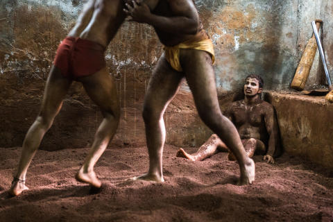 © giuliano berti, Italy, Shortlist, Professional competition, Sport , 2020 Sony World Photography Awards (3)